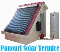 panou solar termic header magazin online