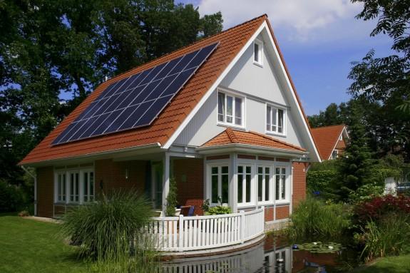 Casa Eco Comunicat Casa Verde 2014