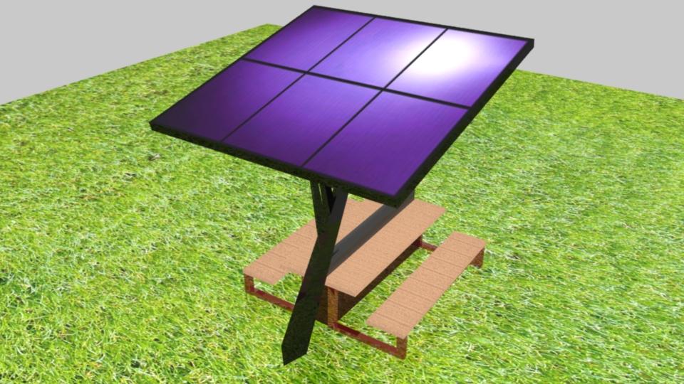 Copac Solar Pure Energy 1