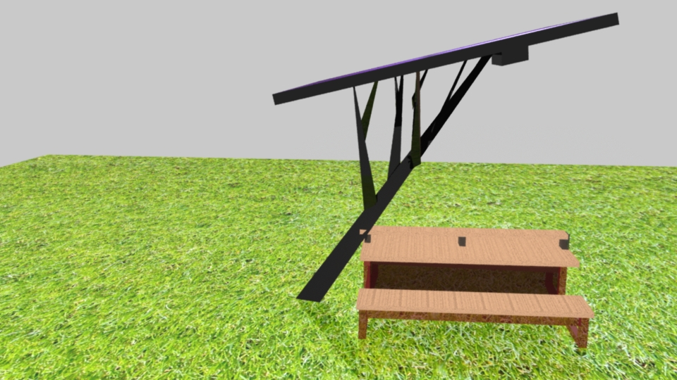 Copac Solar Pure Energy 5