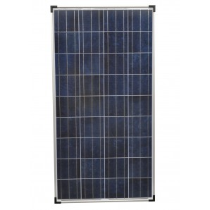 Panou Fotovoltaic  Solar Panel 120w www.AlternativePureEnergy.ro