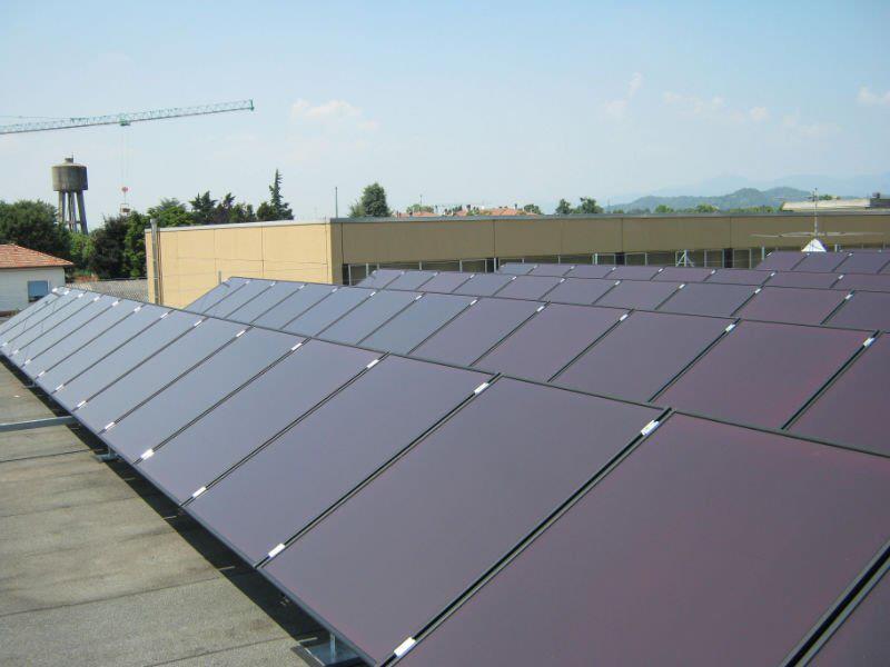 Panou Schott Solar ASI 2