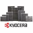 Panouri Solare Kyocera