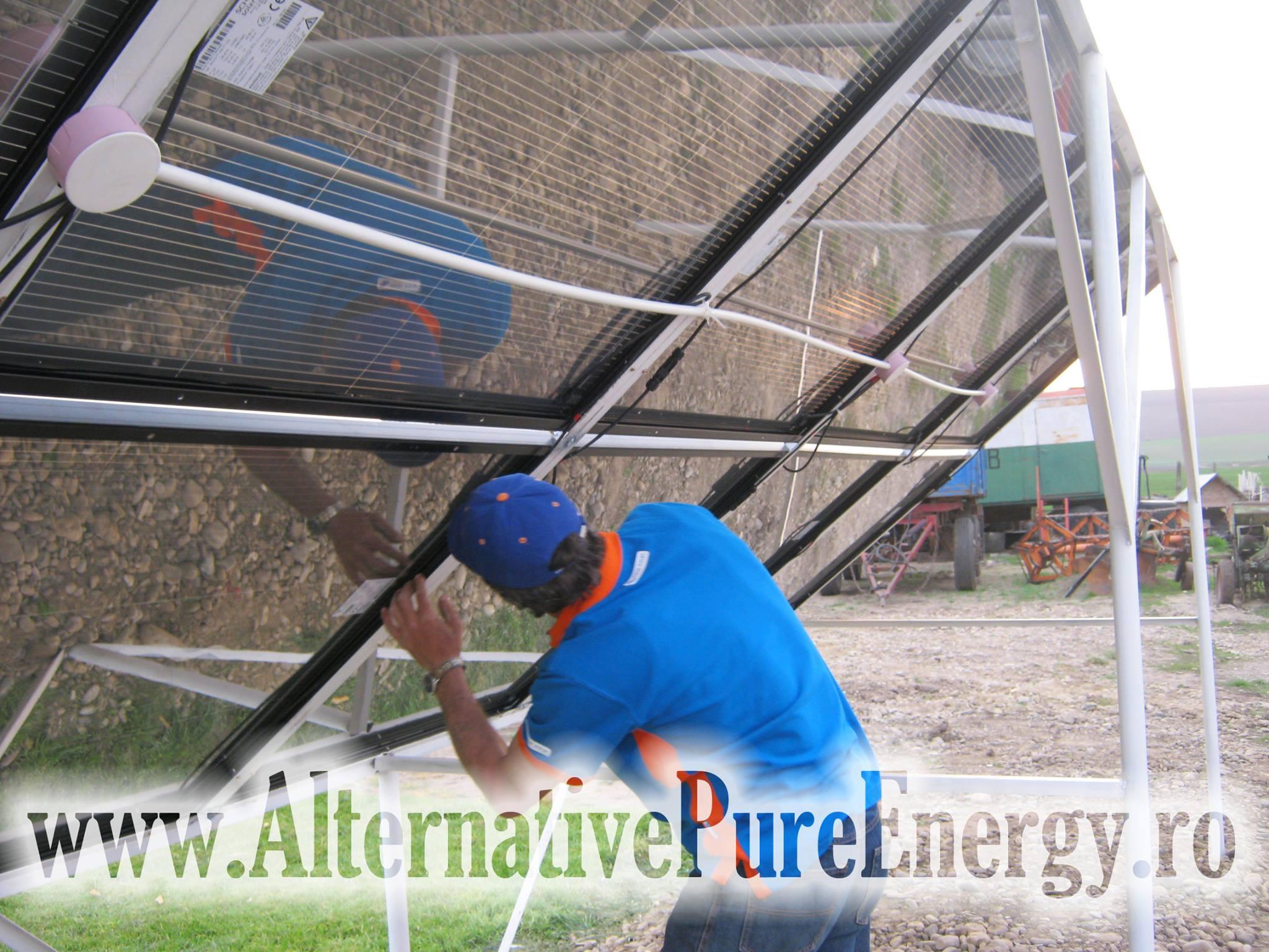 Sistem Fotovoltaic – Fermã Animale-04