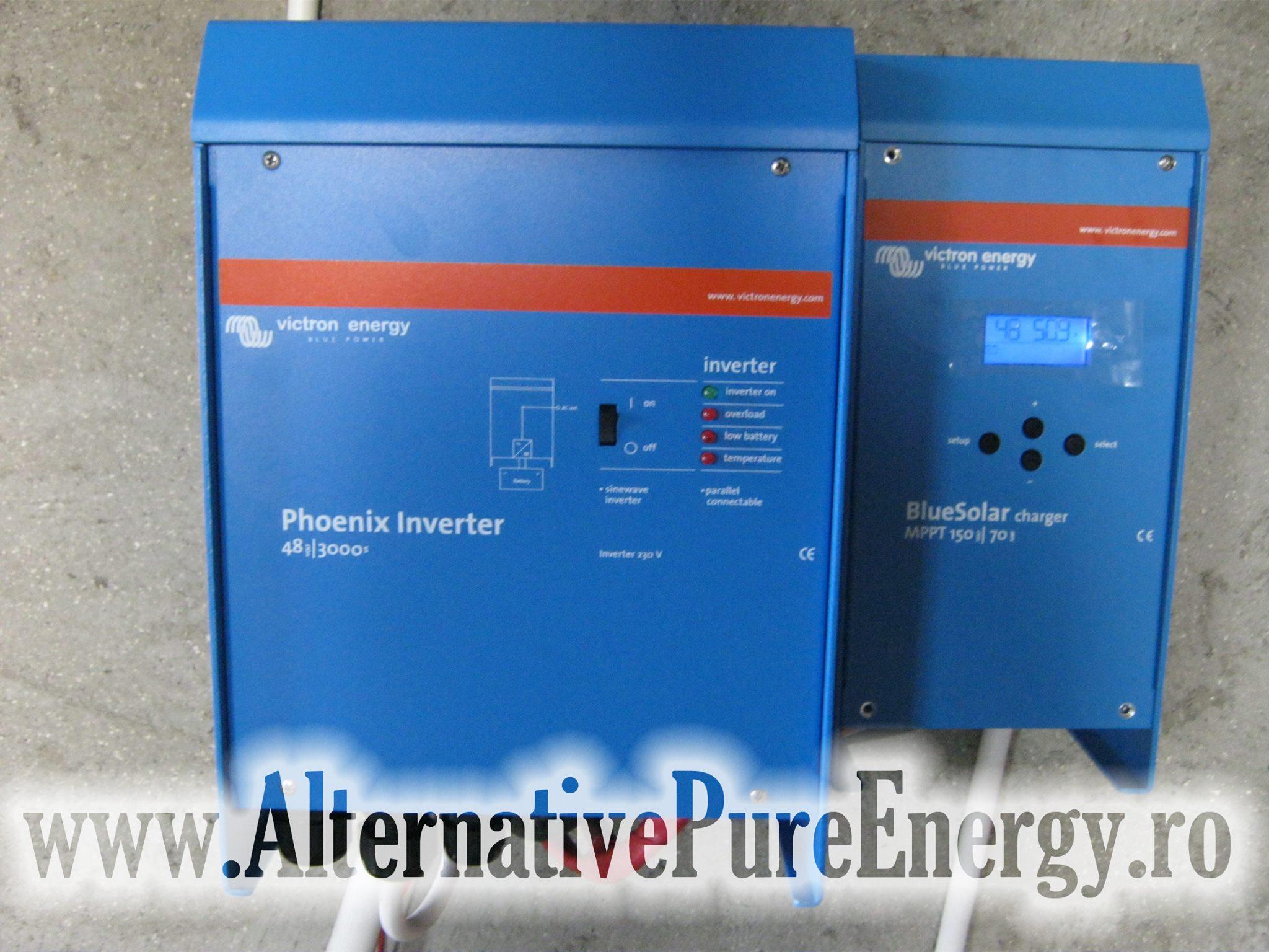 Sistem Fotovoltaic – Fermã Animale-08
