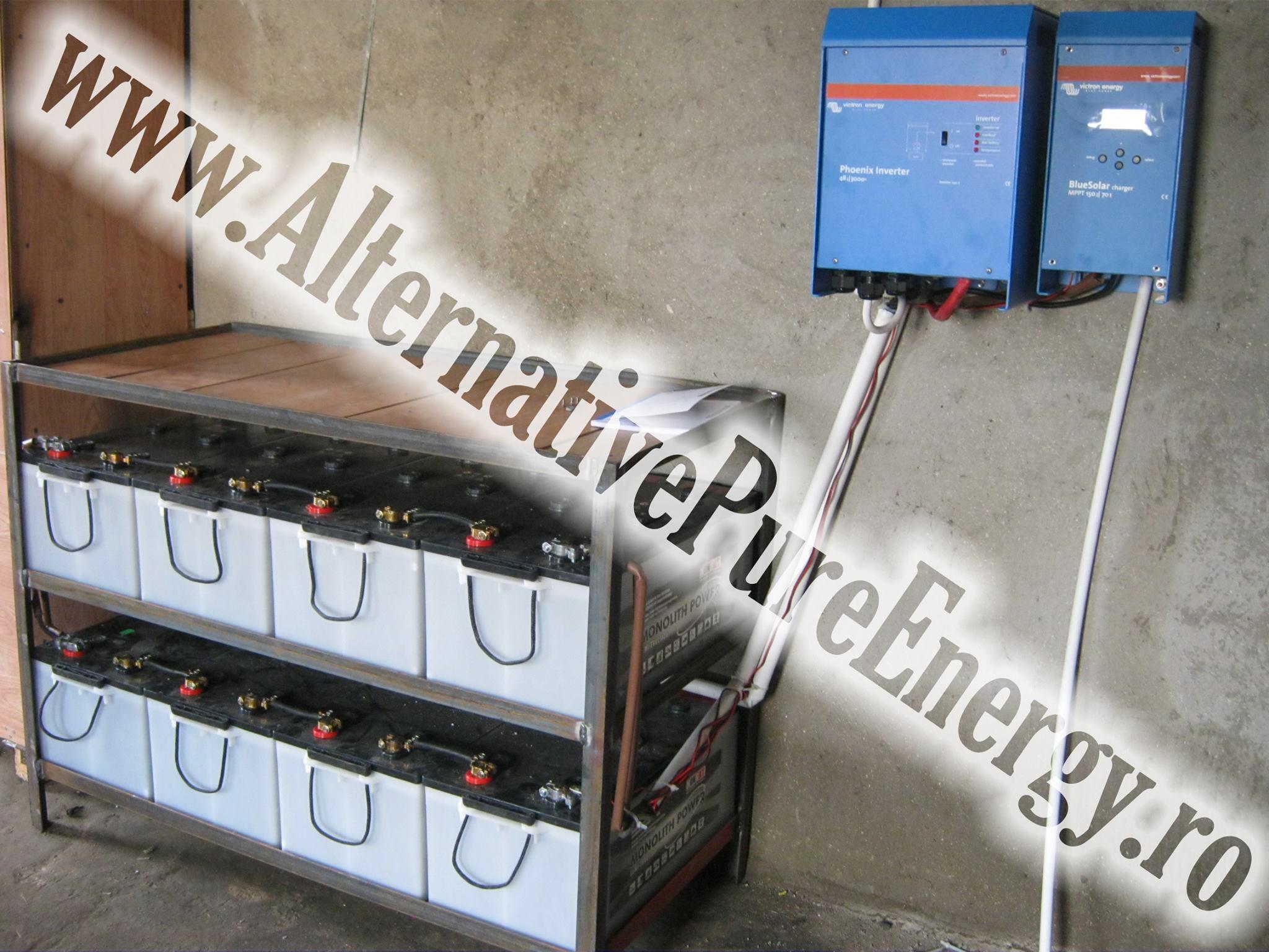 Sistem Fotovoltaic – Fermã Animale-09