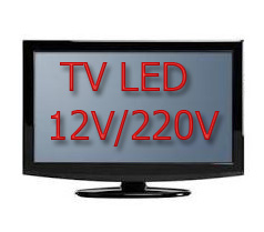 Televizoare auto Led 3d hd full hd tv 12v 24v 14v cc dc - Alternative Pure Energy