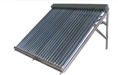 colector solar nepresurizat
