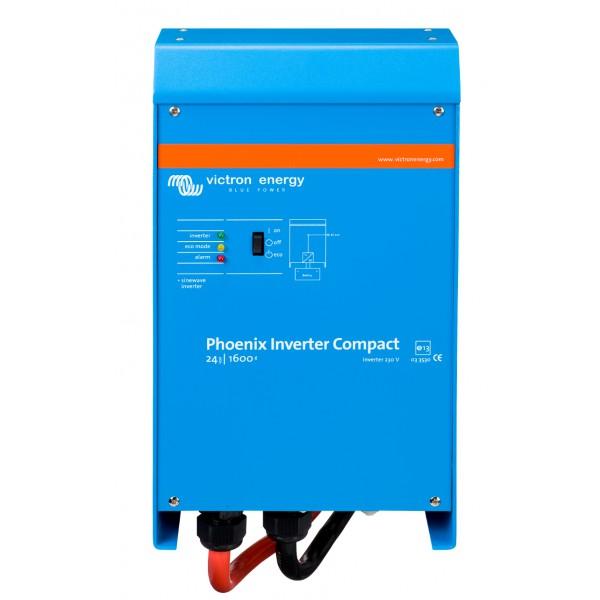 Invertor off-grid Phoenix 12v/24v/48v – 5000VA - Alternative Pure Energy