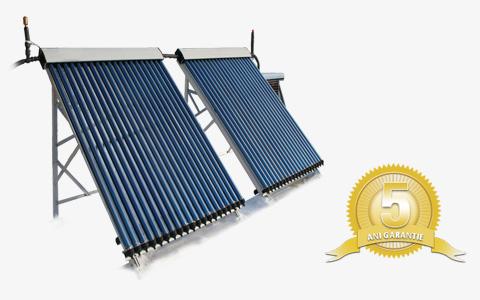 Sisteme Solare Complexe Alternative Pure Energy