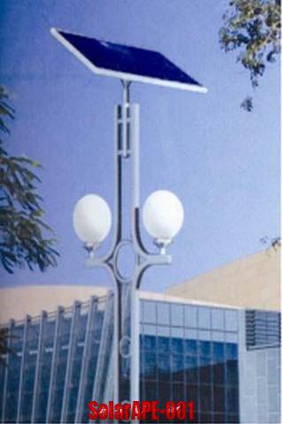 Stalp Solar Stradal SolarApe-001