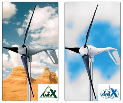 AIR X Land 400W